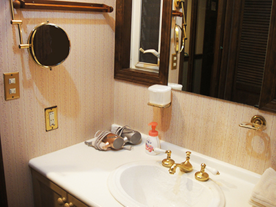 IZA Kamakura Guesthouse-In the Shower Rooms